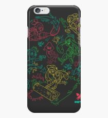 Squid Wars iPhone 6 Case