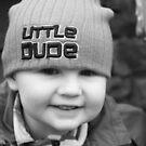 Little Dude (Fin) by lendale