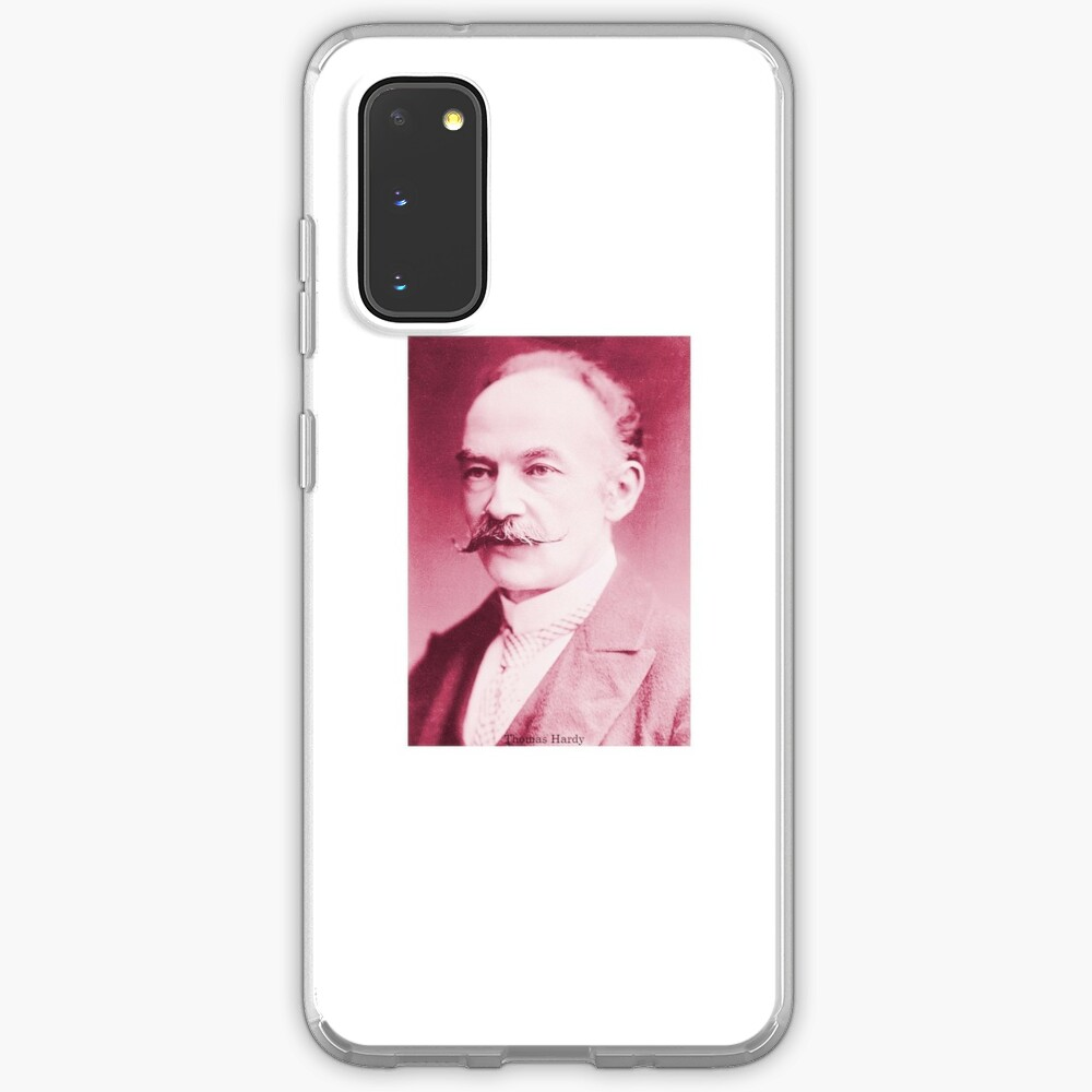 Thomas Hardy OM,  English novelist and poet. Case & Skin for Samsung Galaxy