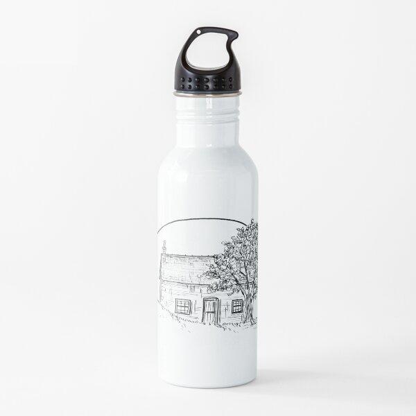Coire Fionnaraich Bothy, Scotland Water Bottle