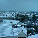 North Devon Snow by Hucksty