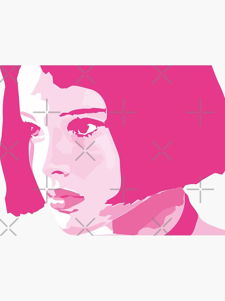 Mathilda Lando (Leon The Professional) by mayerarts