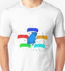 Powerband (Select Your Shirt Color) T-Shirt