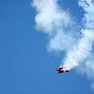 The Air Show by VladimirFloyd
