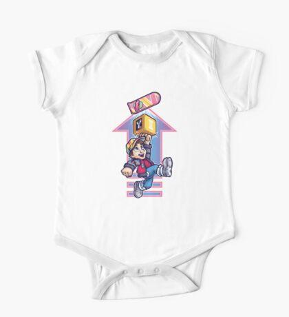 Super Future Bros Part 2 Kids Clothes