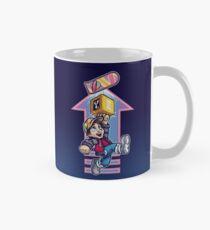 Super Future Bros Part 2 Mug