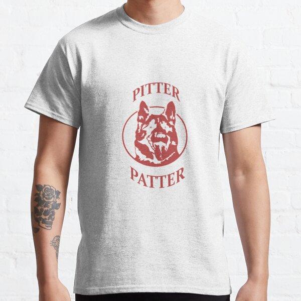 letterkenny pitter patter Classic T-Shirt