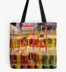 This is the Last Straw... Tote Bag