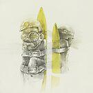 WL III. by Lukas Brezak