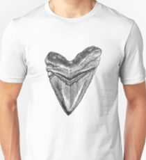 Isurus Escheri  Unisex T-Shirt