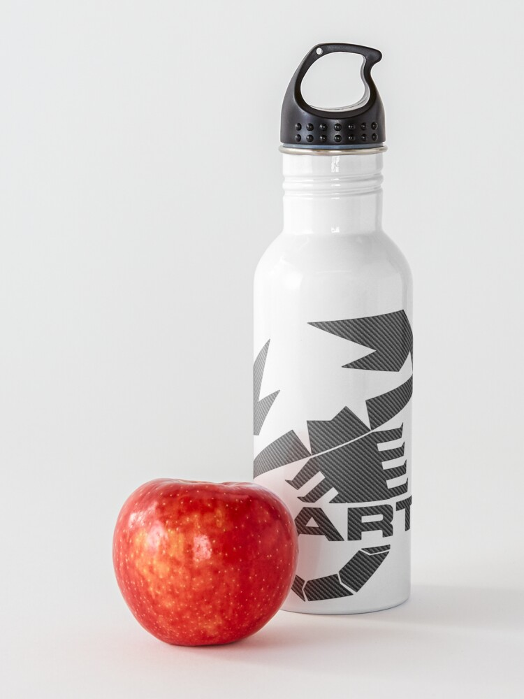 Alternate view of ABARTH - CARBON FIBER Water Bottle