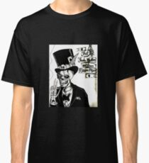 Voodoo Rhythm and Bayou Blues Classic T-Shirt