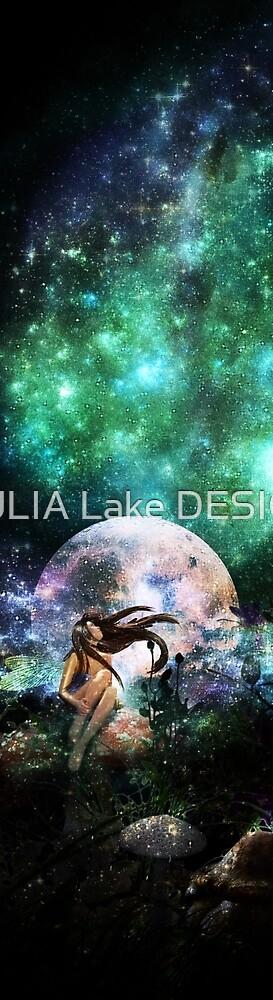 Fairy by JULIA Lake DESIGN