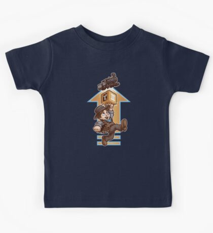 Super Future Bros Part 3 Kids Clothes