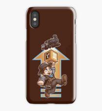 Super Future Bros Part 3 iPhone Case