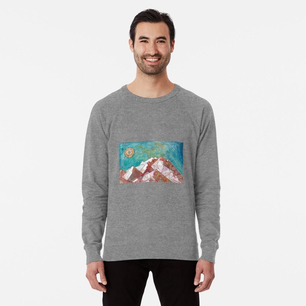 Denali: Der Große Leichter Pullover