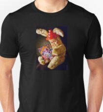 Booji Bunny Unisex T-Shirt