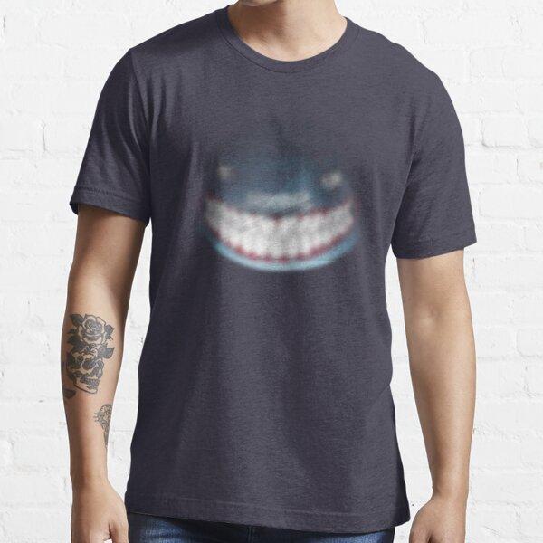 Shark-Bite Essential T-Shirt