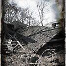 Fallen Roofs by AlexKujawa