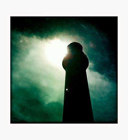 Light House Series- No.8 Photographic Print