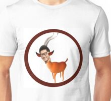 JSJ Impala Unisex T-Shirt