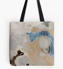 Clash of the Sorcerers Tote Bag