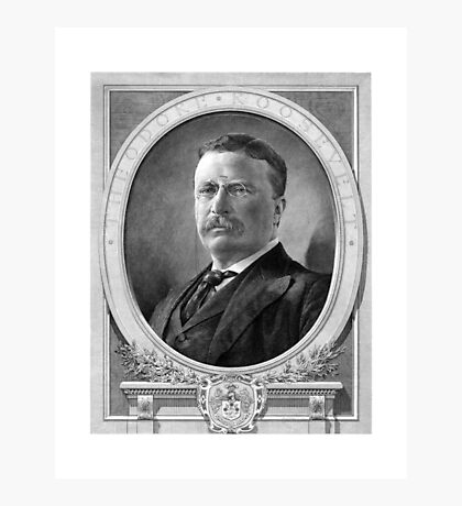 a look at the imperial presidency of theodore roosevelt Roosevelt brought to the presidential office a thorough and consistent philosophy of the presidency what a previous president may have done hesitatingly the classic example occurred in 1905 when theodore roosevelt assembled athletic personnel from harvard, princeton, and yale at the white.
