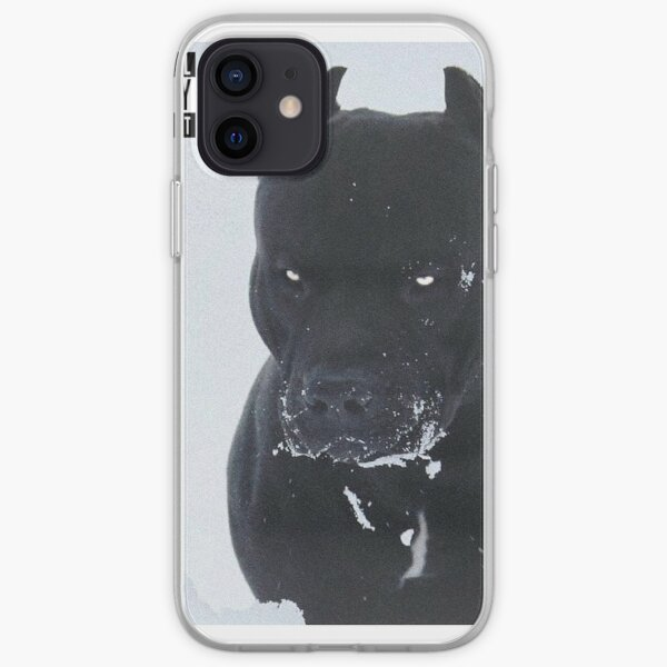Booba Coque souple iPhone