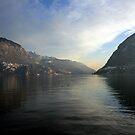 Lugano by keki