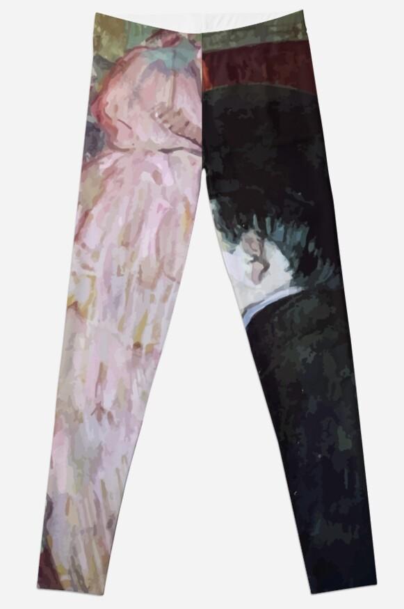 Henri de Toulouse Lautrec by wetdryvac
