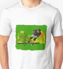 Metropolitan Life Unisex T-Shirt