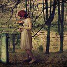 Missing You.... by Carol Knudsen