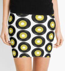 Elvis 45 RPM Record THAT's ALL RIGHT Mini Skirt
