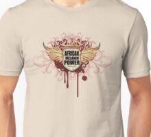 AFRICAN MELANIN POWER Unisex T-Shirt