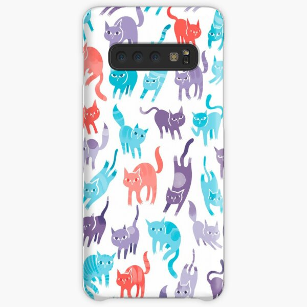 Kitty Kindness Samsung Galaxy Snap Case
