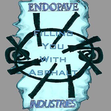 Endopave Industries by foilthethree