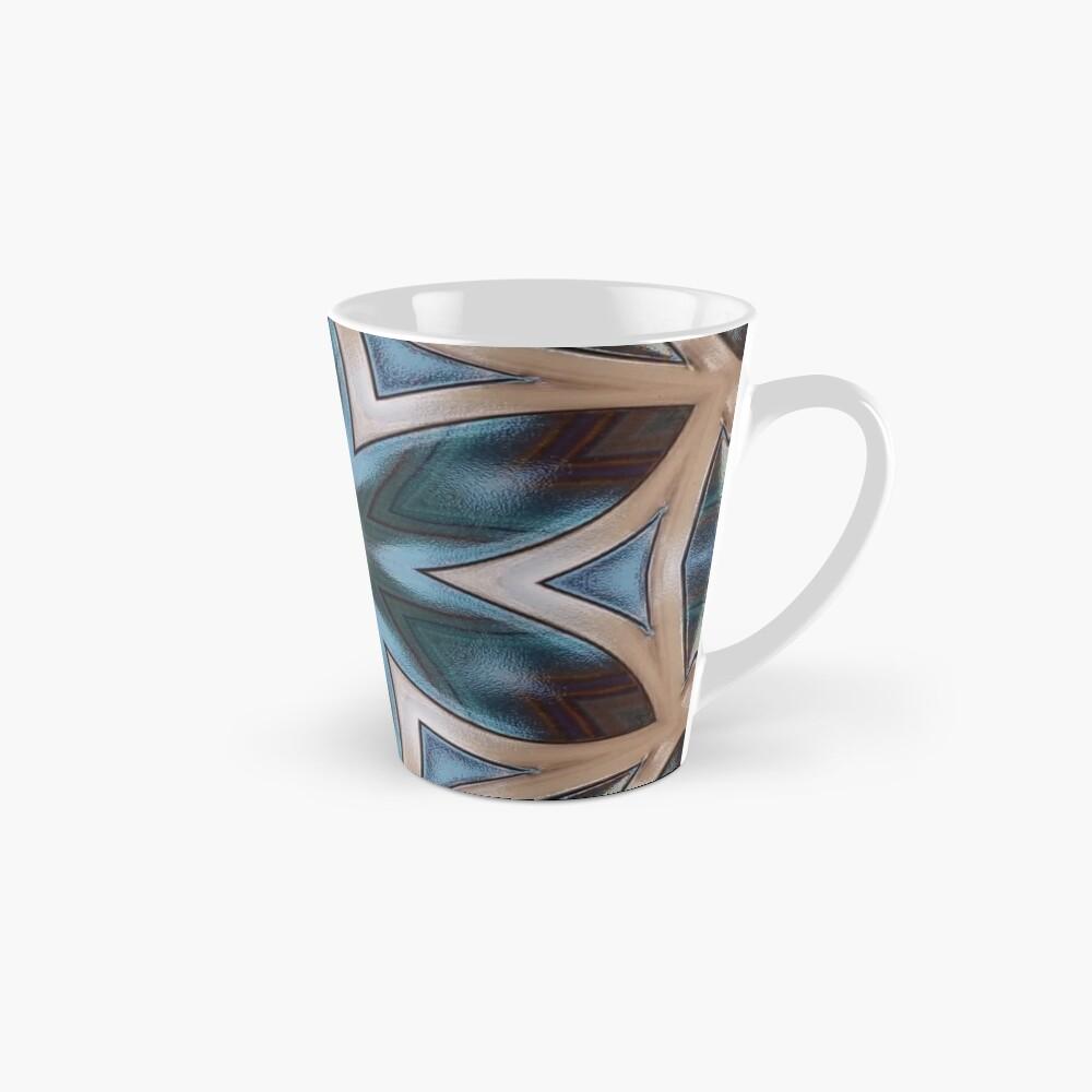 Desert Colors Kaleidoscope Mug