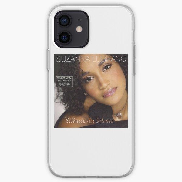 Suzanna Lubrano - Silencio iPhone Soft Case