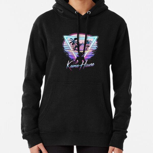 Vincent Trinidad Girls Saiyan Fighter Sweatshirt