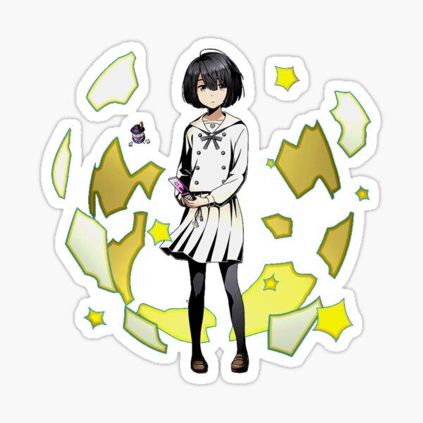 Jun Naruse Stickers Redbubble
