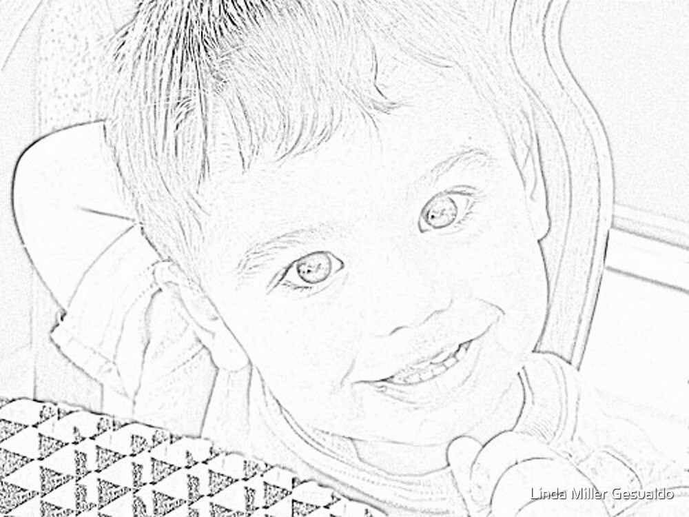Smile Big by Linda Miller Gesualdo