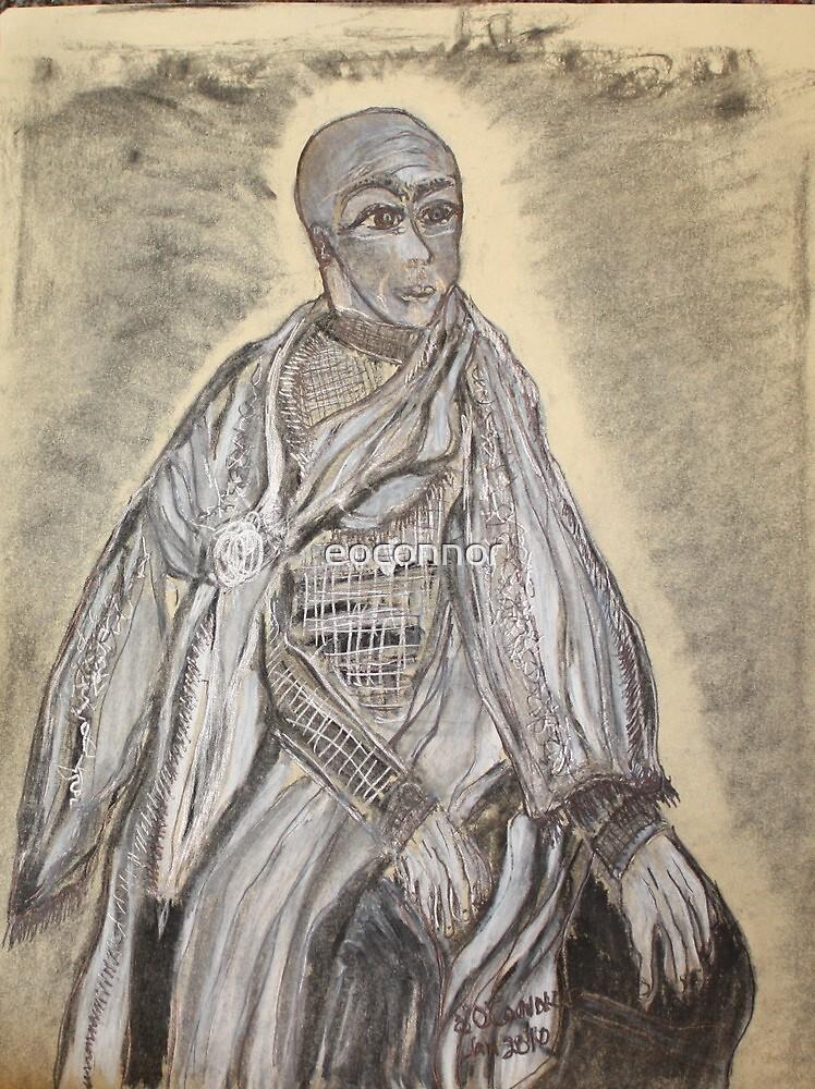 SPIRITUAL MAN by eoconnor