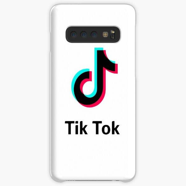Best Seller Tik Tok Merchandise Samsung Galaxy Snap Case