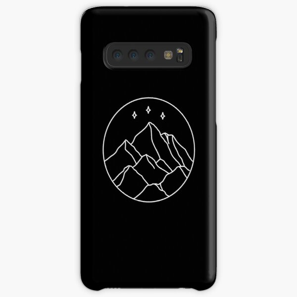 The Night Court (small) Samsung Galaxy Snap Case