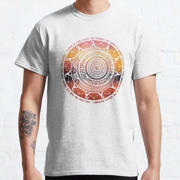 My Sun My Moon and All My Stars Classic T-Shirt