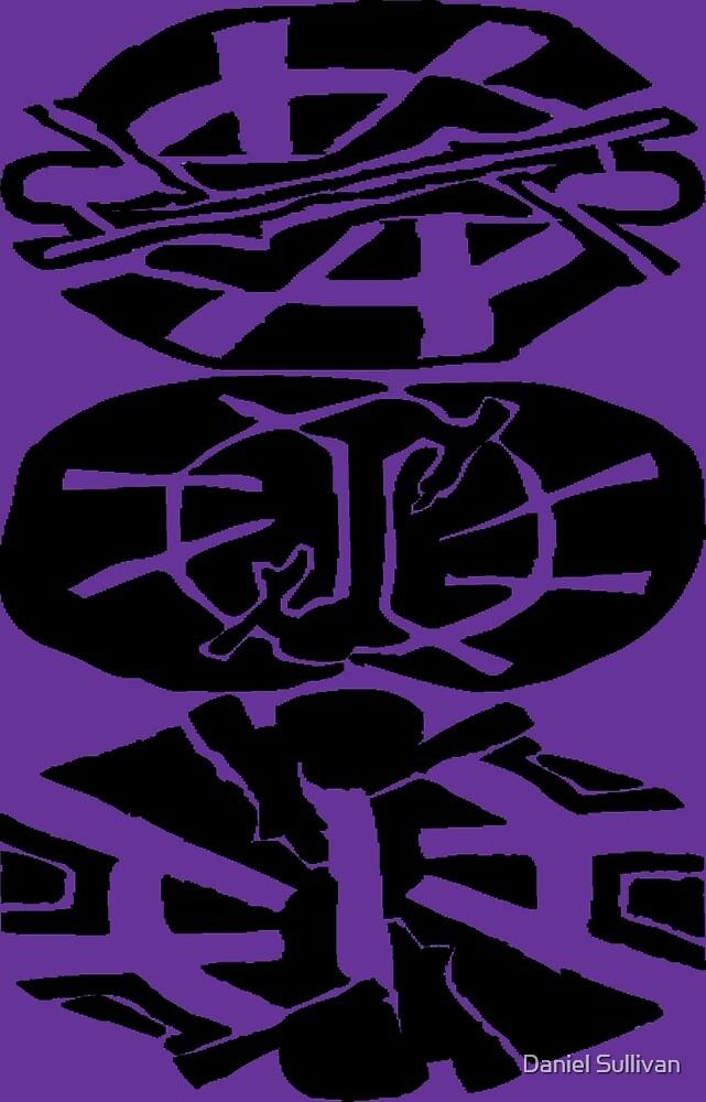 Calling All Symbols by Daniel Sullivan