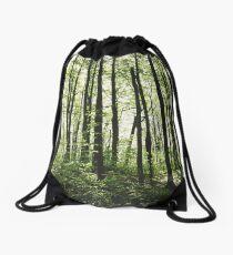 Stilts Drawstring Bag