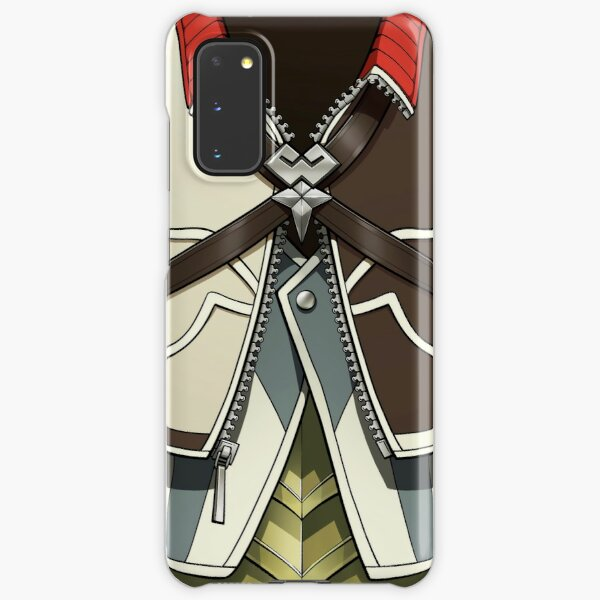 Ventus Samsung Galaxy Snap Case