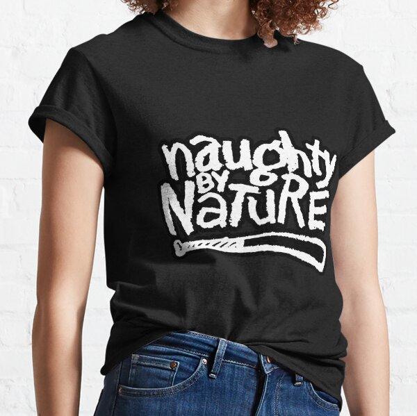 Hip Hop Hourra T-shirt classique