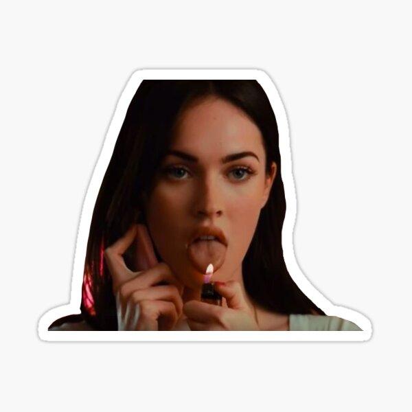 Jennifer's Body Megan Fox Sticker